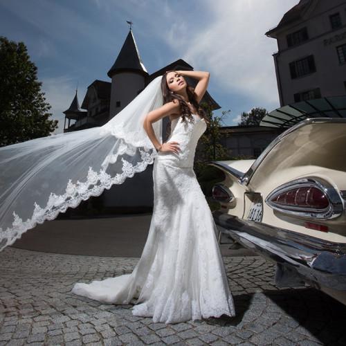 Hochzeit Photoshooting