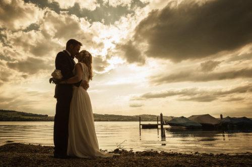Heiraten am Sempachersee, Hochzeitsfotograf Luzern,
