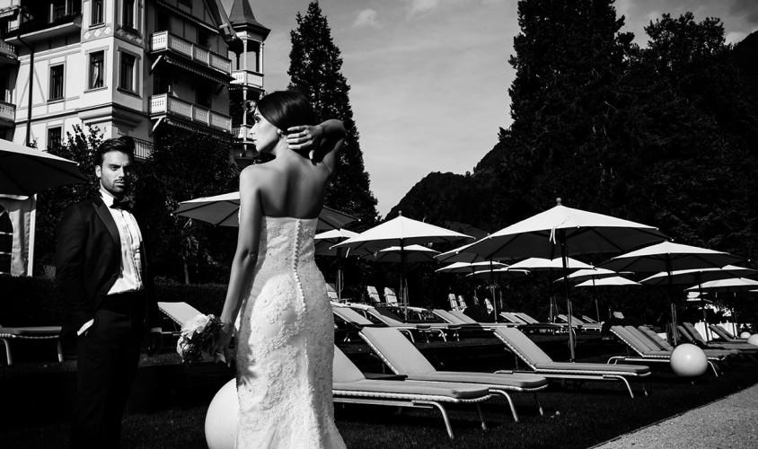 Hochzeitsfotograf Mariano in Kanton Luzern