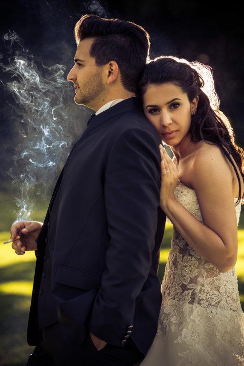 Heiraten im Hotel Steigender in Davos,