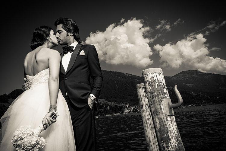 Hochzeit Fotograf Zug