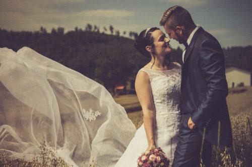 Ihre Hochzeitsreportage im Schloss Heidegg,
