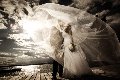 Hochzeit in Casino Zug bei Mariano