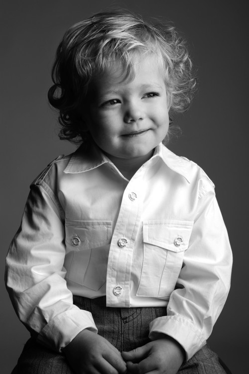Kinder Photoshooting bei Mario Photography
