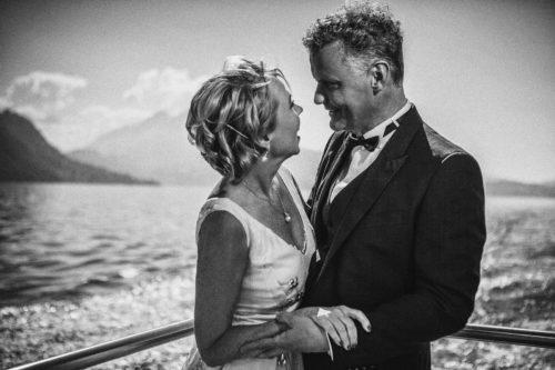 Hochzeitsreportage im Parkhotel Vitznau,
