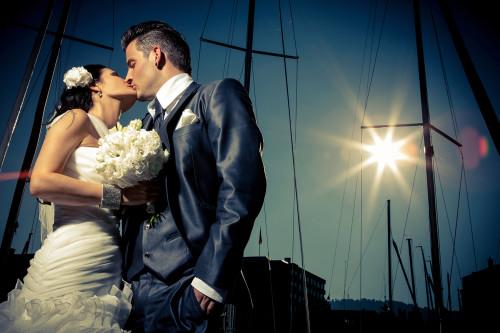 Hochzeitsfotografie Zürich im Hotel Baur de Lac,