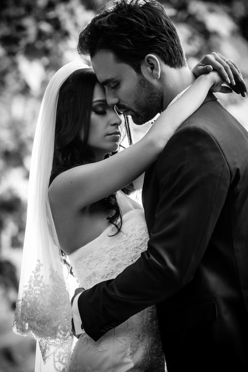 Photoshooting Hochzeit in Park Hotel Weggis bei Mariano