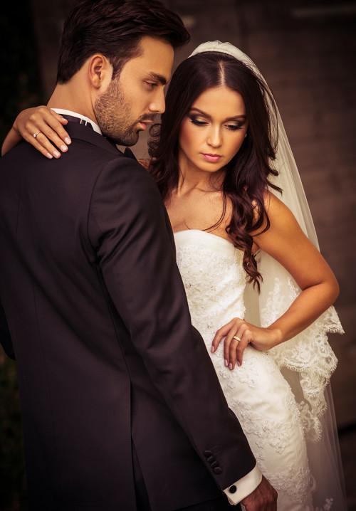 Hochzeit Reportage in Weggis