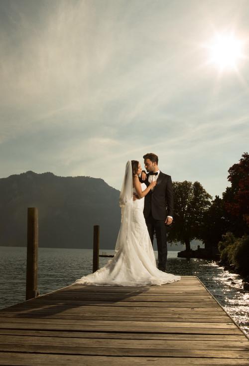 Hochzeitsfotografin Schweiz