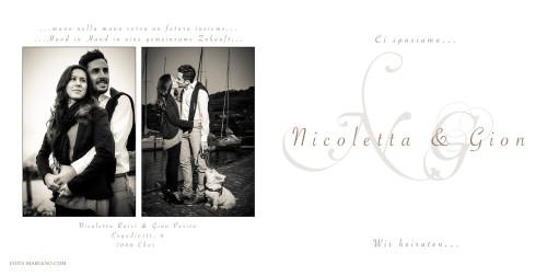 Hochzeit Einladungskarten Shooting