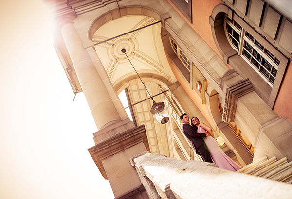 Hochzeitsfotograf in Zofingen