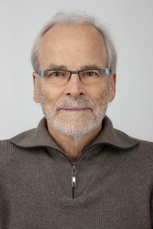 Passfotos für ältere Menschen