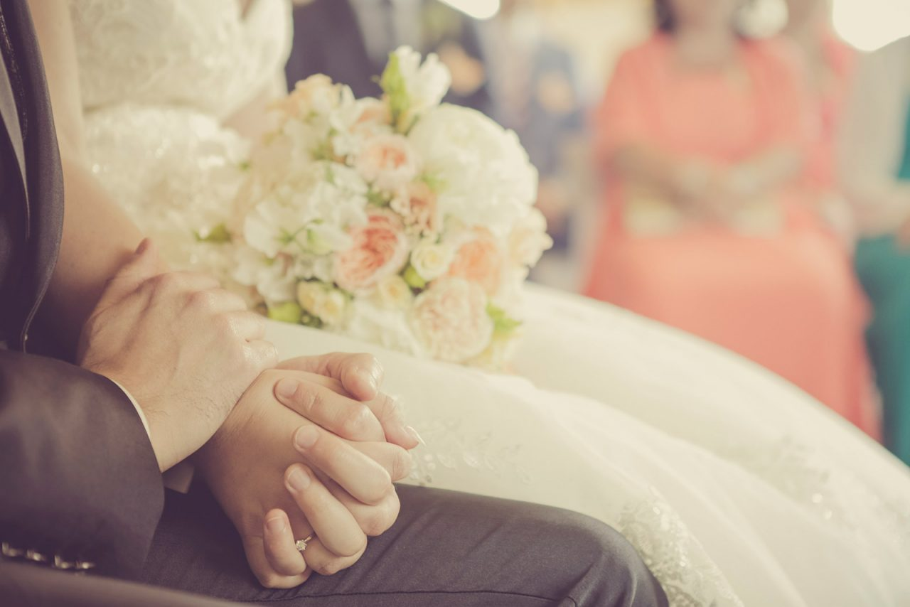 Aline & Stefan Hochzeit