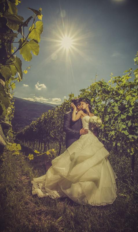 Hochzeitsfotograf Grand Resort Bad Ragas,