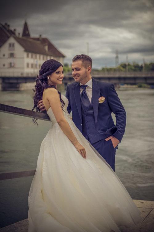 Hochzeitsfotograf Schweiz,