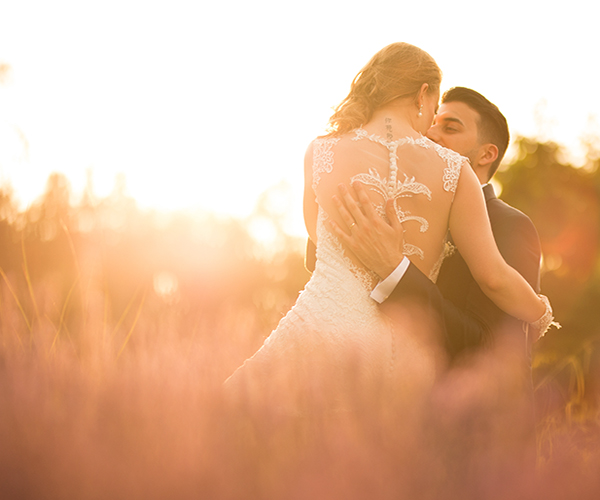 Hochzeit Film und Fotoreportage in Zürich