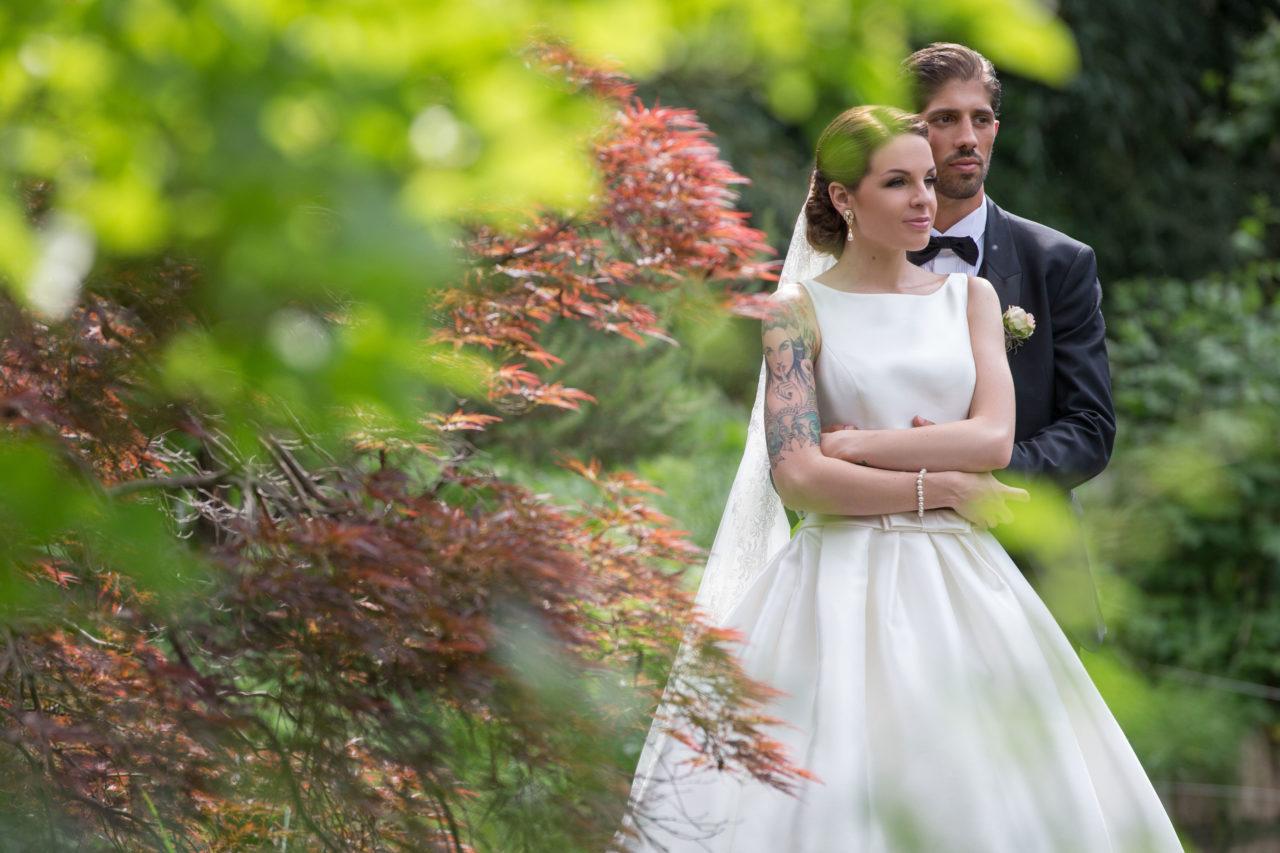 Hochzeit Reportage bei Mariano
