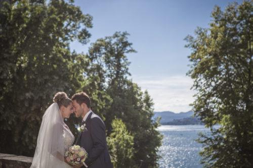 Hochzeitsfotograf St. Gallen, Hochzeitsfotos Schloss Rapperswil,