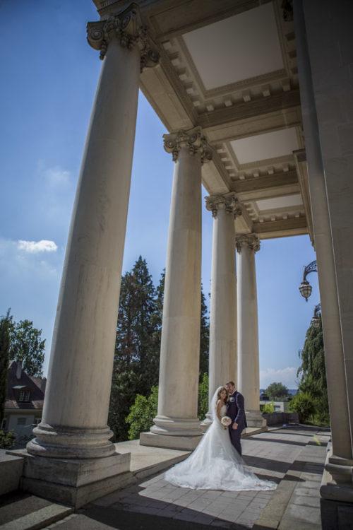 The Dolder Grand Zürich Wedding,