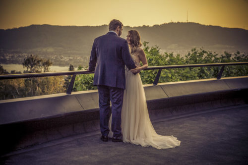Wedding Photos Dolder Grand,