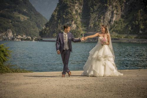 Heiraten in Luzern, Hotel Schweizerhof Luzern,