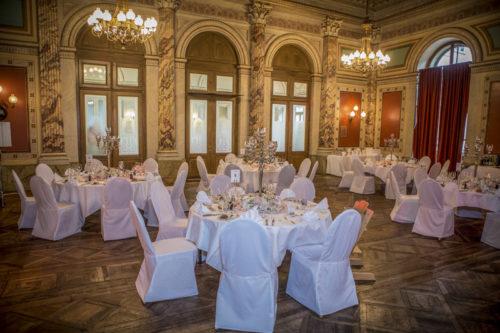 Hochzeit im Hotel Schweizerhof,