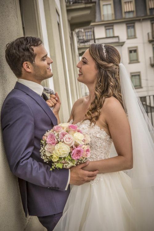 Hochzeitsreportage im Hotel Schweizerhof,