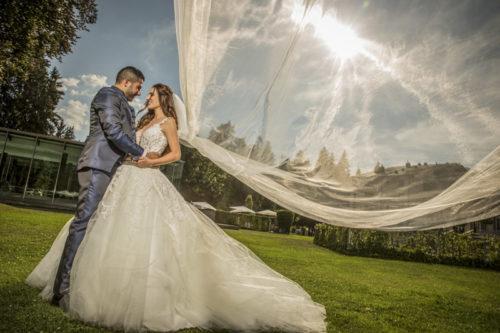 Hochzeitsfotograf Flims,