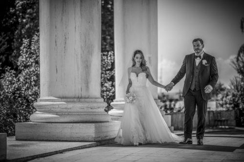 Heiraten Schweiz, Hochzeit von Olivia und Marc im Dolder Grand, Hochzeitslocation Zürich,