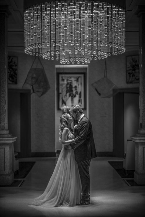 Hochzeit von Olivia und Marc im Doller Grand,