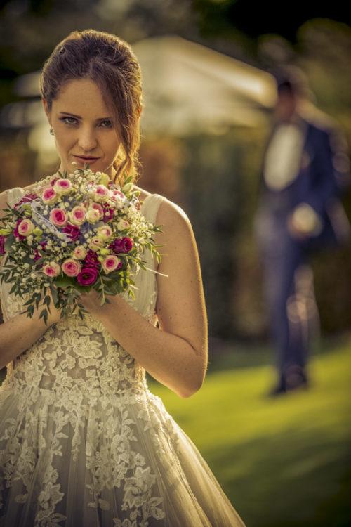 wedding Vierwaldstättersee, Trauung im Seehotel Kastanienbaum