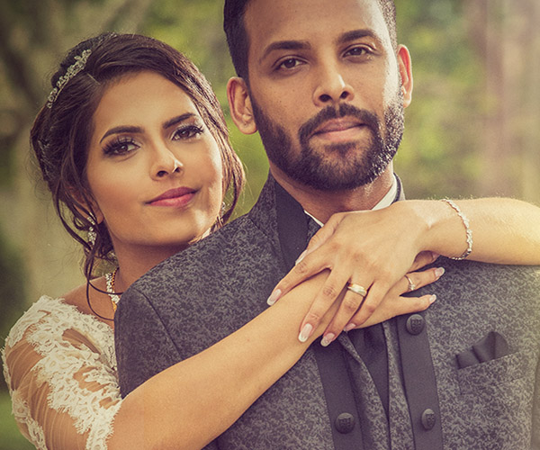 Hochzeit in Brunnen bei Fotoatelier Mariano