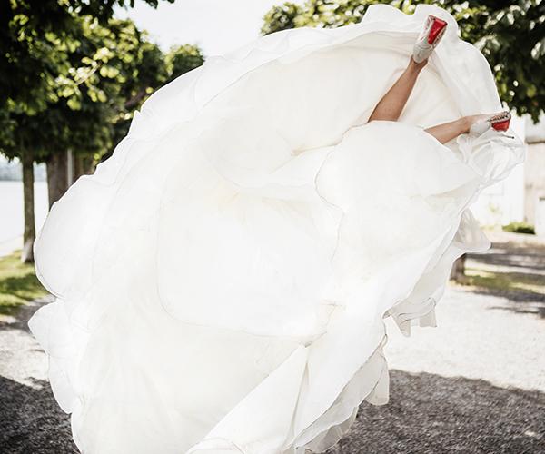 Heiraten im Schloss Rapperswil, Hochzeitsfotograf Zentralschweiz